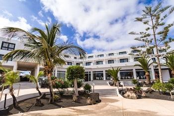 Hotel - BlueBay Lanzarote