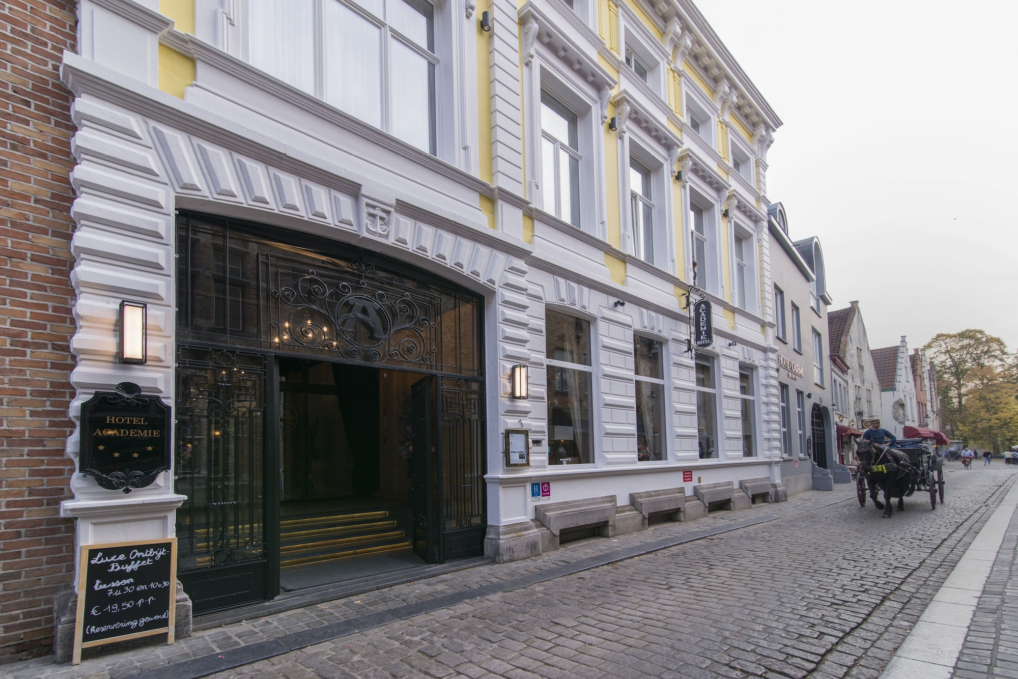 Academie Hotel, West-Vlaanderen