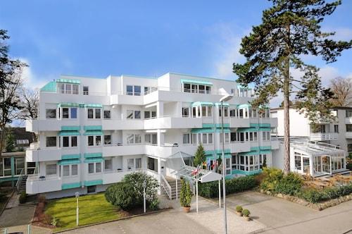 . Hotel Timmendorfer Strand