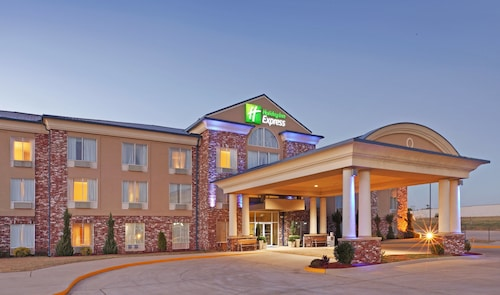 . Holiday Inn Express Hotel & Suites Mountain Home
