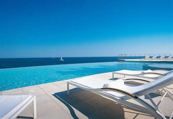 Hotel - Hôtel Cap-Estel