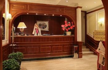 Hotel - Hotel San Carlo