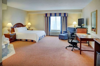 Suite, 1 Bedroom, Jetted Tub (1 King)