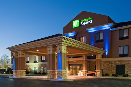 Holiday Inn Express Gas City, Grant