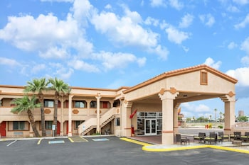 Hotel - Super 8 by Wyndham Phoenix Downtown