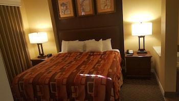 Accessible Suite, 1 Bedroom