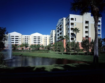 Hotel - Vacation Village at Weston