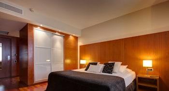 阿色維比利亞羅埃爾飯店