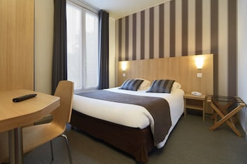 Hotel - Hotel Paris Villette