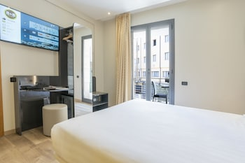 Standard Double Room, Non Smoking, Terrace