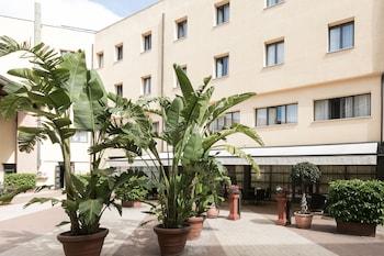Hotel - B&B Hotel Roma Tuscolana San Giovanni