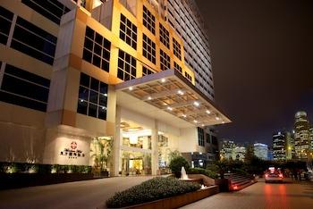 Hotel - Mandarin Hotel Guangzhou