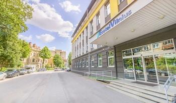 Hotel - Ecotel Vilnius