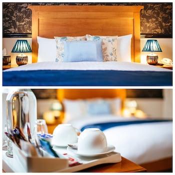 Hotel - Pymgate Lodge Hotel