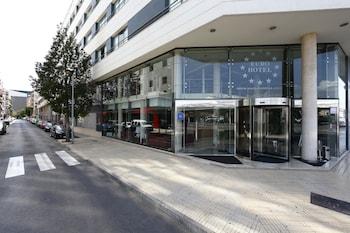 Hotel - Eurohotel Castelló Estació