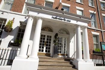 Hotel - Hallmark Inn Liverpool