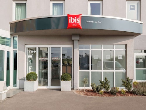 . ibis Luxembourg Sud