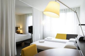 Superior Suite, Multiple Beds