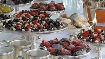 Regina Palace Hotel - Food and Drink  - #0