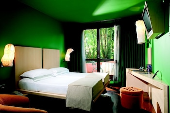 Hotel - Abitart Hotel