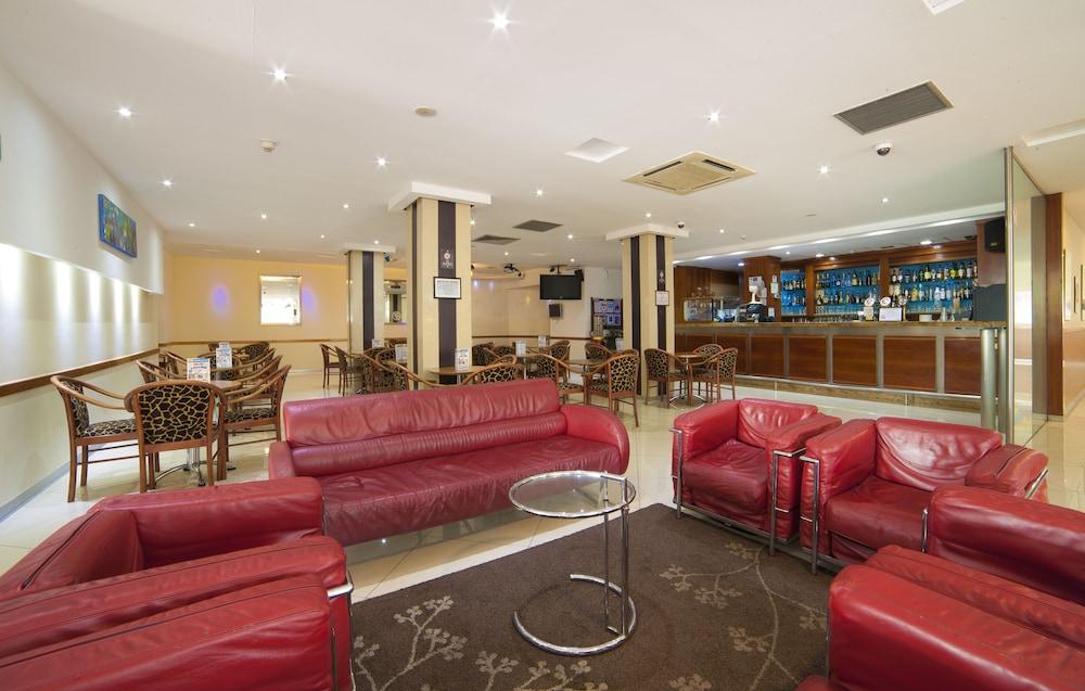 Bella Vista Hotel