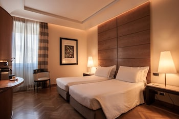 Traditional Executive Double or Twin Room