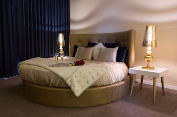 ホテル イリャボ プラザ