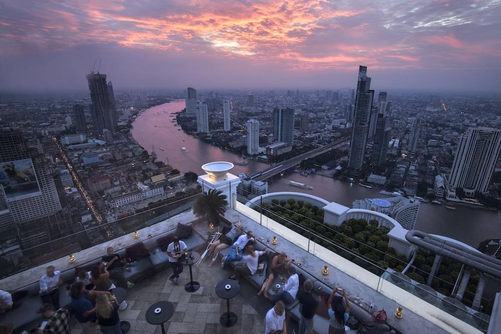호텔이미지_City View