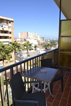 Hotel - Hotel Mir Octavio