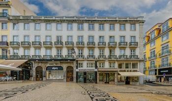 Hotel - Hotel Borges Chiado