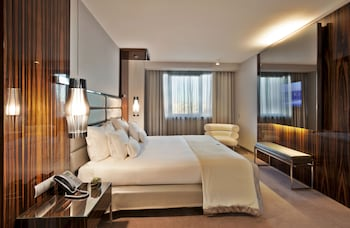Hotel - Altis Grand Hotel