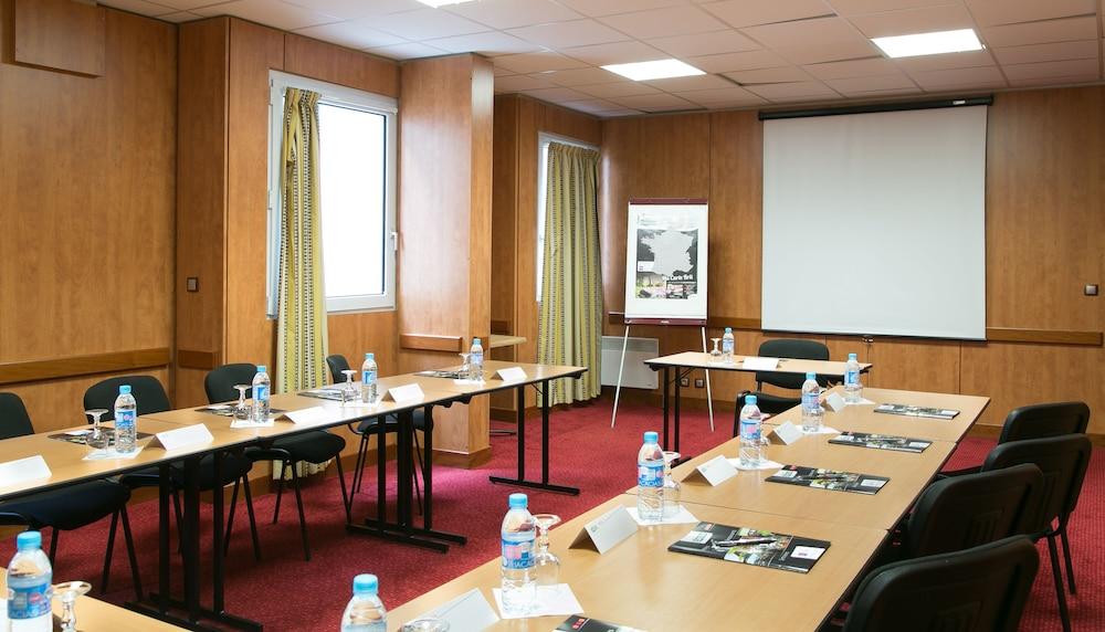 브릿 호텔 보르도 아에로포트 - 르 소레텔(Brit Hotel Bordeaux Aéroport - Le Soretel) Hotel Image 18 - Meeting Facility