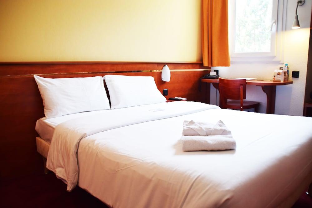 브릿 호텔 보르도 아에로포트 - 르 소레텔(Brit Hotel Bordeaux Aéroport - Le Soretel) Hotel Image 7 - Guestroom