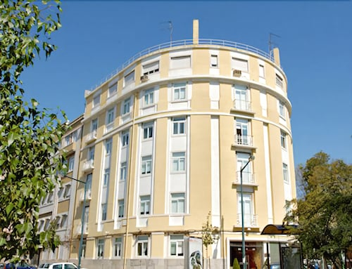 Hotel Princesa Lisboa Centro, Lisboa