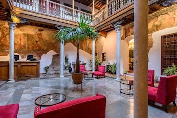 Hotel - Palacio de Santa Inés hotel
