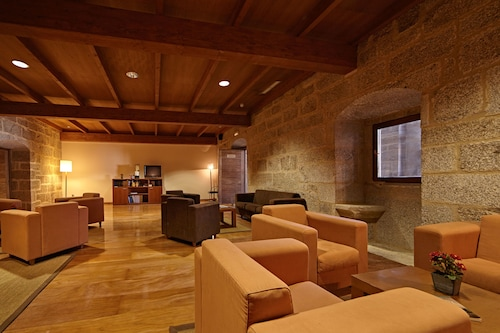 . Eurostars Monumento Monasterio de San Clodio Hotel & Spa