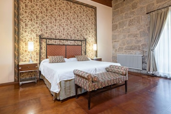 Hotel - Eurostars Monumento Monasterio de San Clodio Hotel & Spa