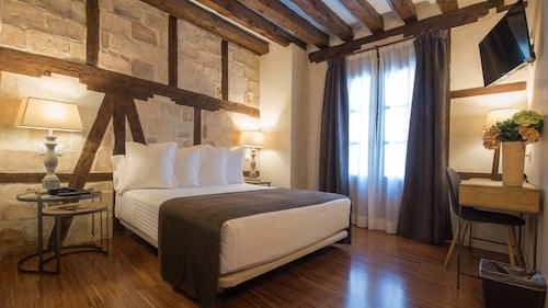 Toledo - Hotel Abad Toledo - z Gdańska, 25 kwietnia 2021, 3 noce