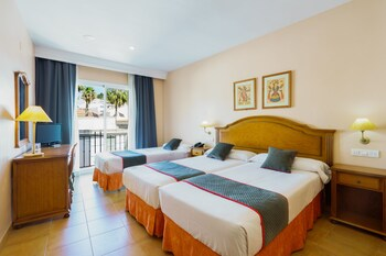 Hotel - OYO Hotel Almijara