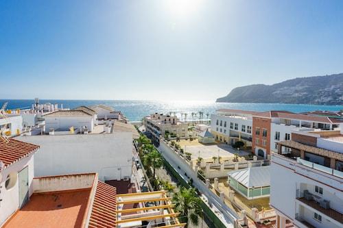 . Hotel Almijara
