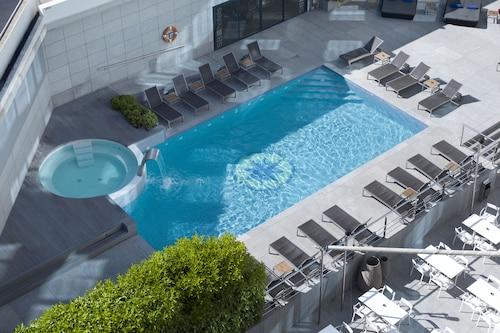 Hotel SB Icaria barcelona, Barcelona