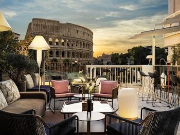 Hotel - Palazzo Manfredi - Relais & Chateaux