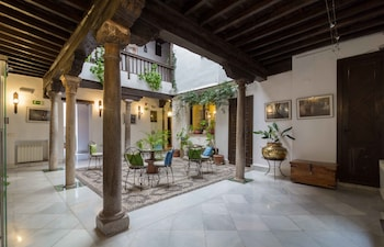 Hotel - Casa del Capitel Nazari Hotel