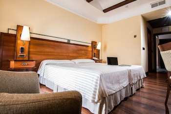 Standard Double Room Single Use, 1 Twin Bed