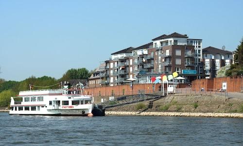 . Hotel Rheinpark Rees