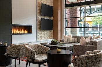 西雅圖雷德蒙德萬豪飯店 Seattle Marriott Redmond
