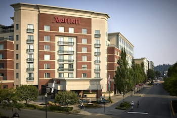 Hotel - Seattle Marriott Redmond