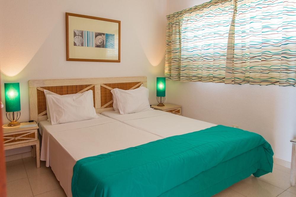 Standard Apartment, 1 Bedroom, Sea View
