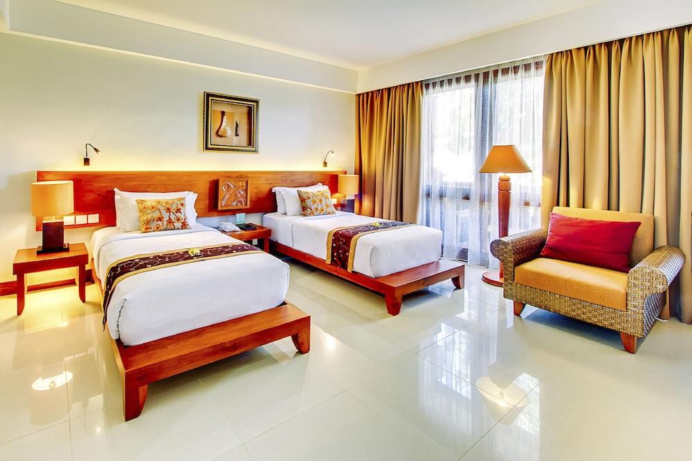 Rama Beach Resort Villas Bali Price Address Reviews