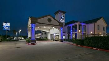 Hotel - Best Western Dayton Inn & Suites